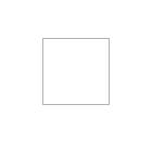 Weiss Pantone Process White C